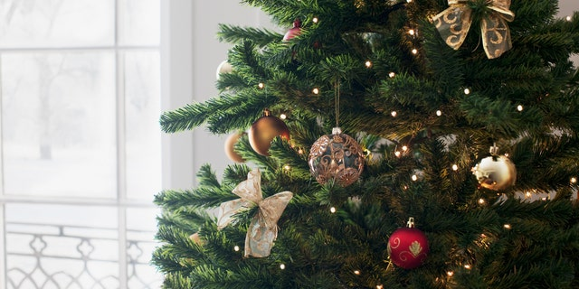 Christy Critchett Hester's viral Facebook post has inspired social media users to share Christmas tree ornaments they've created as well as how they're remembering lost loved ones. (iStock)