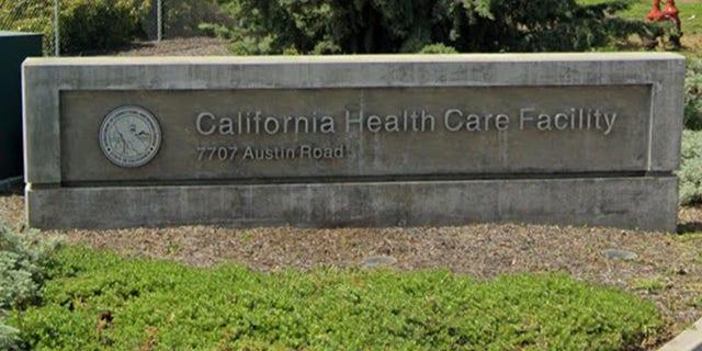 California Health Care Facility in Stock, 칼리프.
