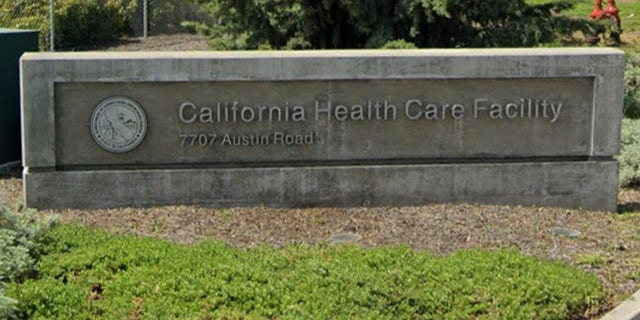 California Health Care Facility in Stock, Kalifornië.