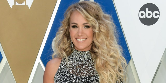 Carrie Underwood shared some details about her upcoming gospel album.