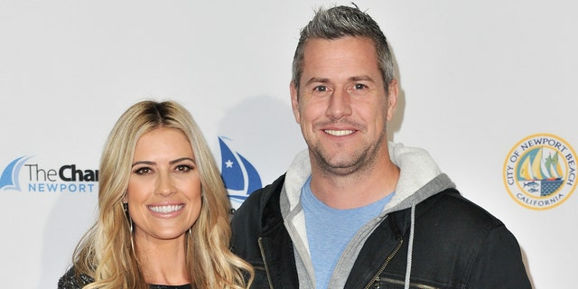 Christina El Moussa and Ant Anstead are divorcing after less than two years of marriage. (Photo by Allen Berezovsky/Getty Images)