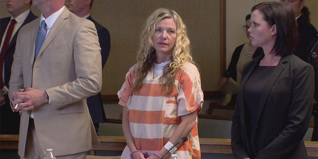 A trial in the Lori Vallow case has been set for April 2021.