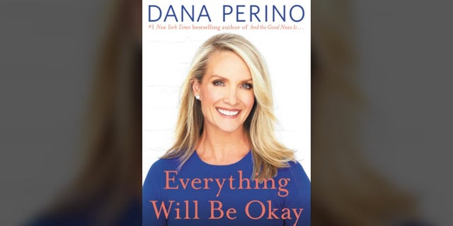 """""""Everything Will Be Okay: Life Lessons for Young Women (from a Former Young Woman)"""" will hit retailers on March 9."""