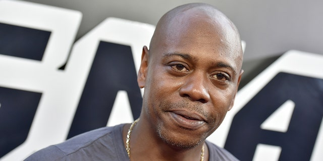 'Chappelle's Show' was also removed from Netflix at the comedian's request. (Photo by Axelle/Bauer-Griffin/FilmMagic)