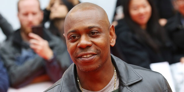 Dave Chappelle's sketch comedy 'Chappelle's Show' will be removed from HBO Max by the end of the year. (Photo by Michael Tran/FilmMagic)