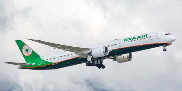 Taiwan's government has issued a fine of 1 million New Taiwan dollars ($  35,500) to EVA Air after one of the airline's pilots was blamed for Taiwan's first locally transmitted COVID-19 case since April.