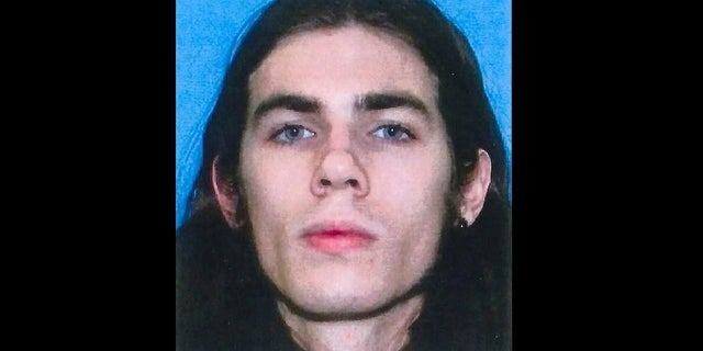 This undated photo of Elijah David Bertrand was provided by the Connecticut State Police, Wednesday, Dec. 23, 2020. (Connecticut State Police via AP)