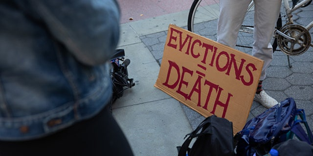 State senate expected to make decision on eviction moratorium today