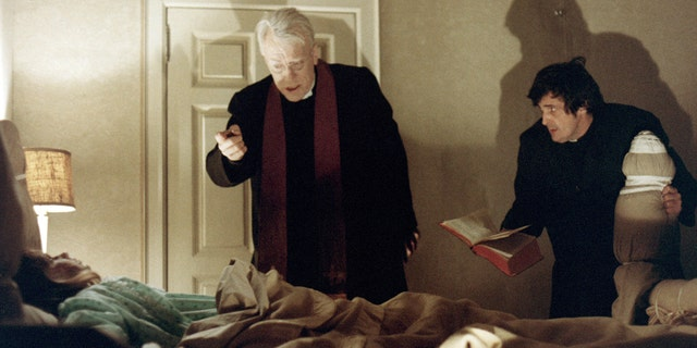 The director of 'The Exorcist' shut down rumors about a remake.