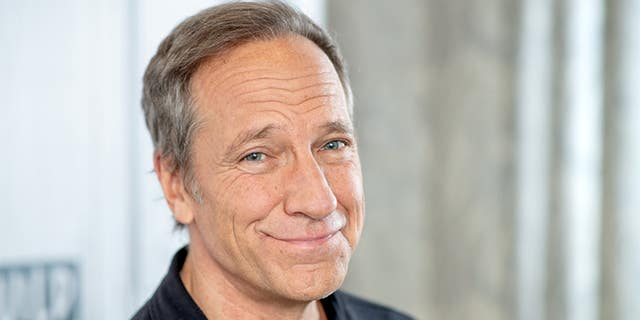 Mike Rowe of 'Dirty Jobs' fame is also known for his other series, 'Returning the Favor.'