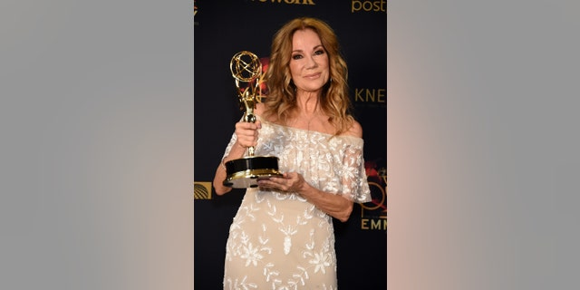 Kathie Lee Gifford opened up about her first marriage to composer Paul Johnson.