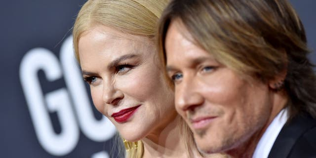 Keith Urban, Nicole Kidman sing Christmas song in touching Instagram video: 'We send you our love'