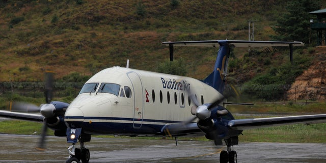 You had one job: Pilots land at the wrong airport in Nepal