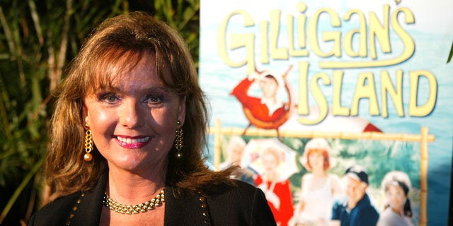Actress Dawn Wells died on Wednesday due to COVID-19-related causes. 她曾经是 82. (Photo by Frazer Harrison/Getty Images)