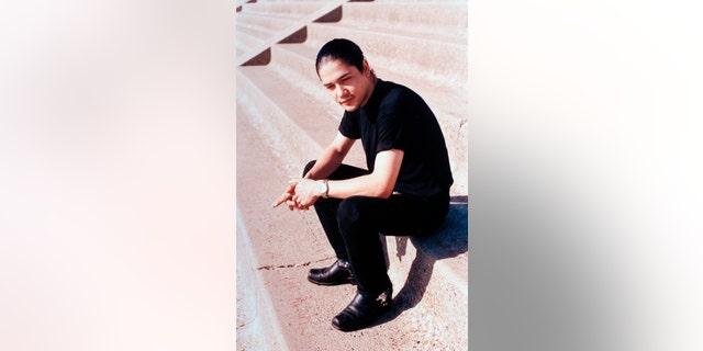 Chris Perez, husband of slain Tejano singer Selena