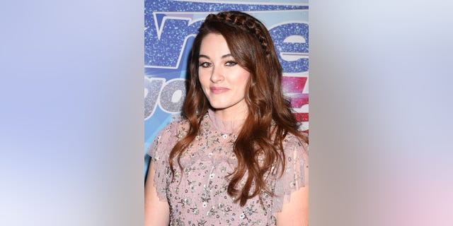 Mandy Harvey's 'America's Got Talent' Season 12 audition has been seen more than 500 million times. (Photo by Jeffrey Mayer/WireImage)