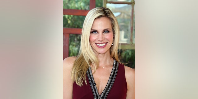 Actress Brooke Burns says it's been important to offer family-friendly programming, especially in 2020.