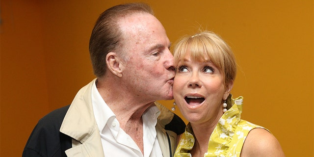 Kathie Lee Gifford said she's open to dating again after Frank Gifford's passing.