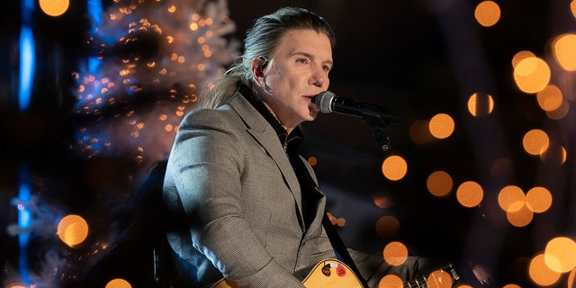 Goo Goo Dolls fans lament 'Today' co-host calling them a 'classic rock' band at Rockefeller Christmas ceremony