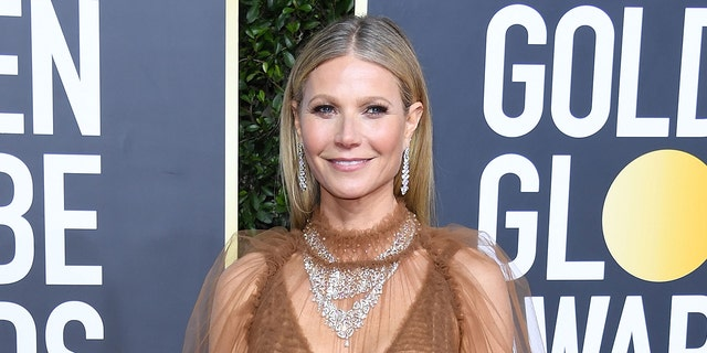 Gwyneth Paltrow admitted that she 'doesn't love acting that much.' (Photo by Daniele Venturelli/WireImage)