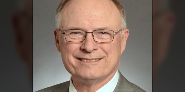 GOP state lawmaker Jerry Relph.