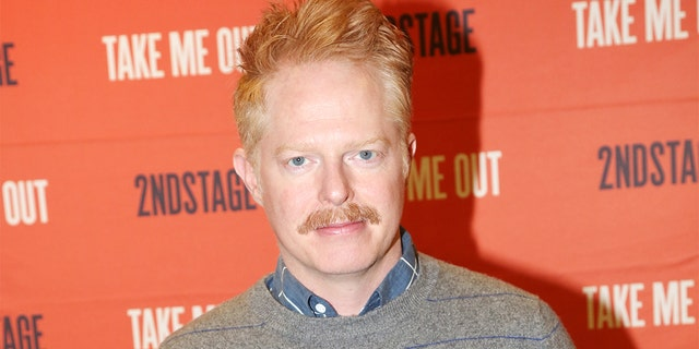 "Jesse Tyler Ferguson was slated to star in Broadway's ""Take Me Out"" this spring. (Photo by Bruce Glikas/WireImage)"
