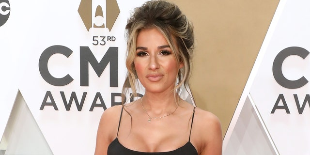 Jessie James Decker drew praise for her sultry snap. (Photo by Taylor Hill/Getty Images)