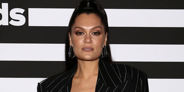 Jessie J revealed she's been diagnosed with Ménière's syndrome.