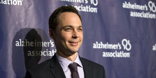 Actor Jim Parsons revealed that he once auditioned for 'The Office.'