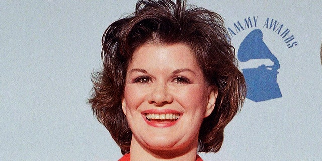 K.T. Oslin has died at the age of 78. (AP Photo/Douglas C. Pizac, File)