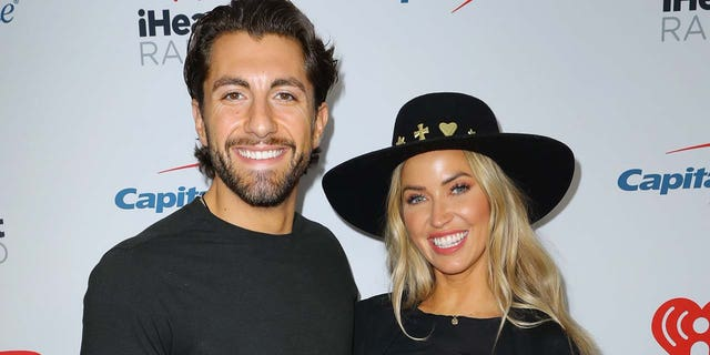 Jason Tartick and Kaitlyn Bristowe revealed that they tested positive for the coronavirus.