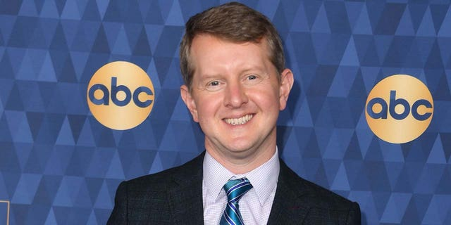 'Jeopardy!' champion Ken Jennings will guest host the game show.
