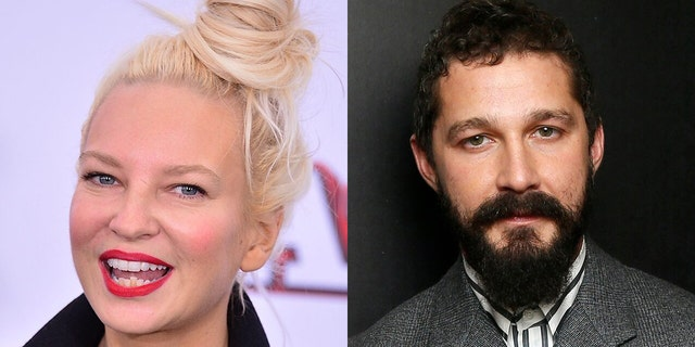 Sia offers support to FKA twigs over Shia LaBeouf lawsuit