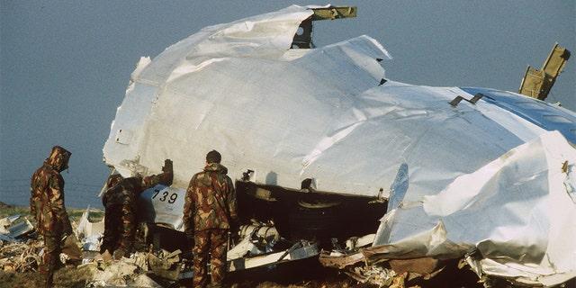 Lockerbie bombing: USA to charge Pan Am flight 103 suspect