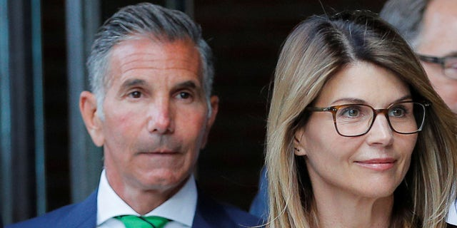 Actor Lori Loughlin, and her husband, fashion designer Mossimo Giannulli, reported to prison this fall for their respective sentences for their involvement in the nationwide college admissions scandal.