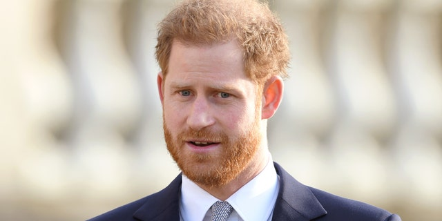 Prins Harry, Duke of Sussex has received an apology from Mail on Sunday after they falsely reported on his relationship with hise military colleagues. (Photo by Karwai Tang/WireImage)