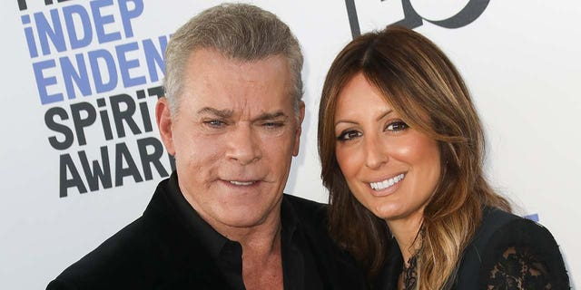 Ray Liotta has announced his engagement to Jacy Nittolo. (Photo by Toni Anne Barson/WireImage)