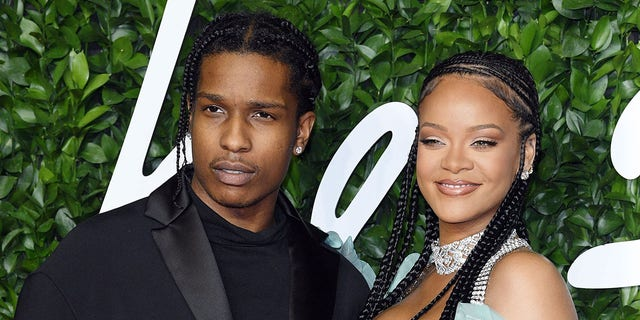 Rihanna and A$  AP Rocky are reportedly dating. (Photo by Daniele Venturelli/Daniele Venturelli/WireImage )