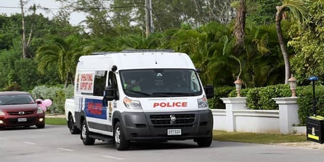 A Royal Cayman Islands Police Service Vehicle (Royal Cayman Islands Police Service Facebook)