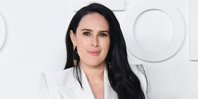 Rumer Willis said she was exposed to coronavirus and is 'pretty freaked out and angry' about it. (Photo by Mike Coppola/FilmMagic)