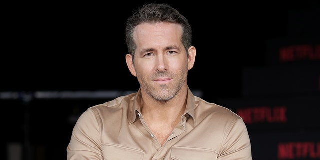 Ryan Reynolds, 캐나다 출생, voted in the US presidential election this year. (Photo by Han Myung-Gu/WireImage)