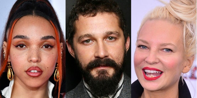 FKA twigs thanked Sia for supporting her amid her lawsuit against ex-boyfriend Shia LaBeouf.