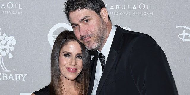According to People magazine, Soleil Moon Frye and Jason Goldberg resigned after 22 years of marriage.  (Photo courtesy of Axelle/Bauer-Griffin/FilmMagic)