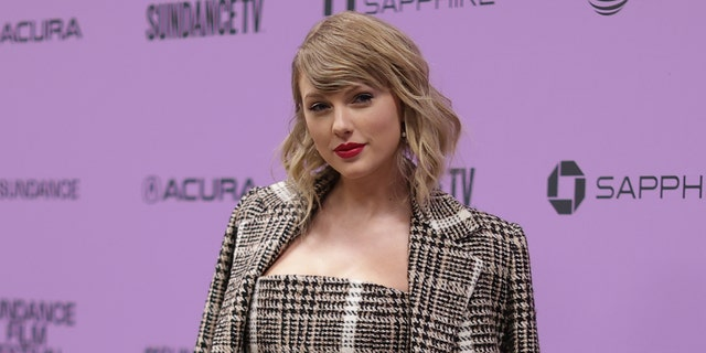Taylor Swift Drops 'Willow' Remix to Celebrate Her 31st Birthday