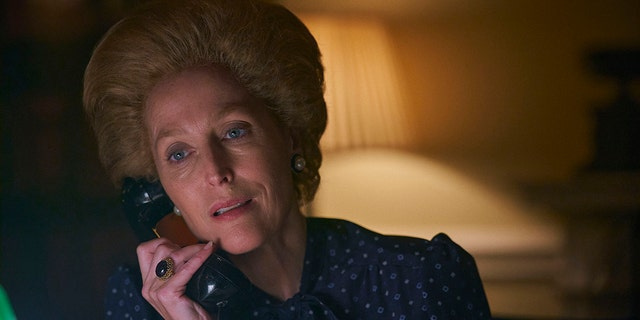 """Netflix has said that it will not add a disclaimer to """"The Crown."""""""