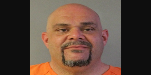 Thomas Lee Simmons (Polk County Sheriff's Office)