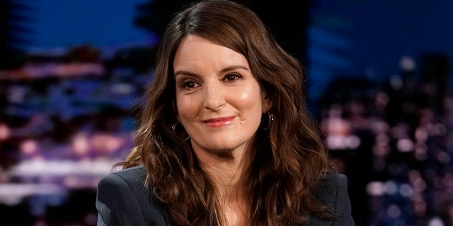 Tina Fey appeared on 'The Tonight Show' to talk about saving someone on the Hudson River.