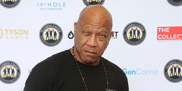 Tommy 'Tiny' Lister has died at the age of 62. (Associated Press)