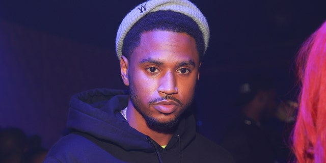 Trey Songz was arrested at a Kansas City Chiefs game after a fight with police.