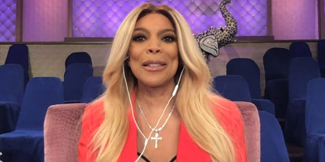 Wendy Williams is struggling with her health.